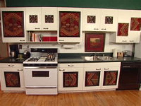kitchen ideas with cabinets clever kitchen ideas cabinet facelift hgtv