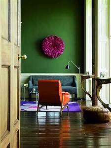 Farbe Für Holzmöbel : farbe das sch nste kleid f r w nde sweet home ~ Michelbontemps.com Haus und Dekorationen