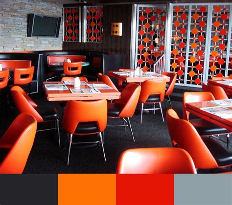 top 30 restaurant interior design color schemes