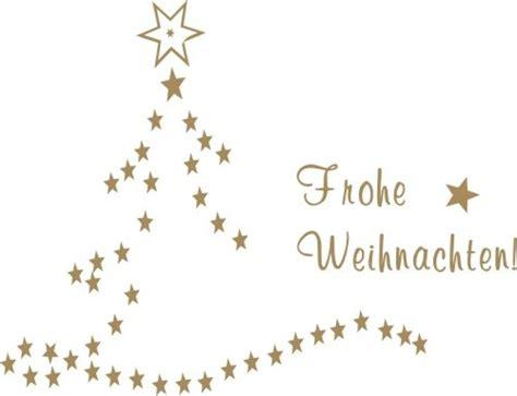 Bilder Weihnachten Schwarz Weiß by Fensterdekoration Aufkleber Quot Tannenbaum Weihnachtsbaum