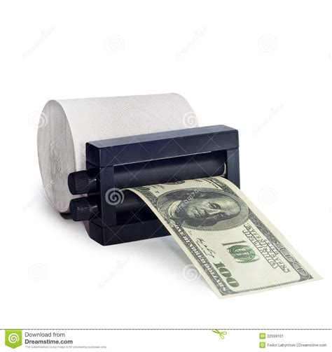 Money paper