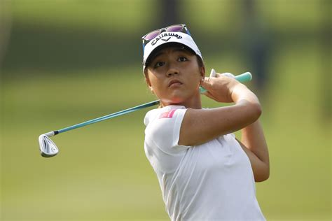 Ko-Pow!! Lydia Ko The Best Young Player Of All Time? | Dog ...