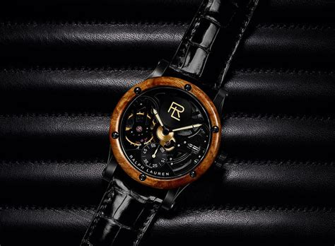 Lauren added the atlantic to his considerable car collection in 1988. Ralph Lauren introduces new Automotive Skeleton Watch inspired by his 1938 Bugatti 57SC ...