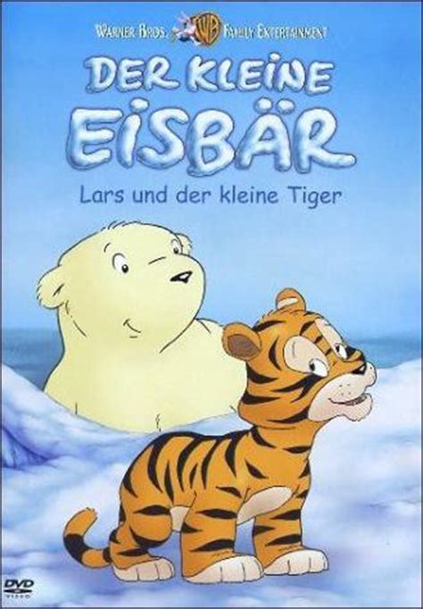 polar bear lars    tiger
