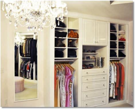 6 Steps To An Organized Closet  Geralin Thomas Pro