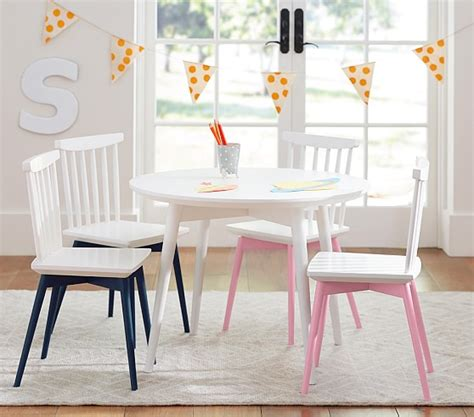 pottery barn play table spindle play table pottery barn