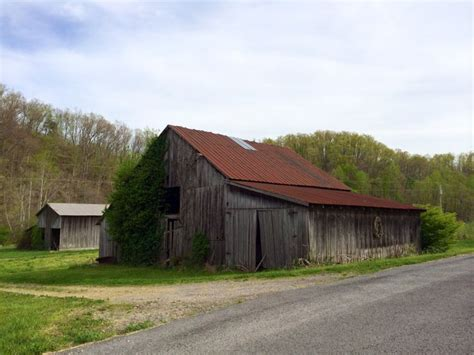 30 Best Images About Kentucky Barns In Boyle Co. On