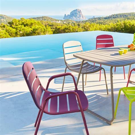 chaise de jardin carrefour carrefour meubles d exterieur