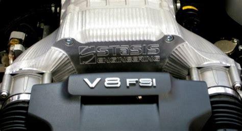 Audi R8 V8 Supercharger by Audiboost Stasis Releases Audi R8 V8 4 2 Fsi
