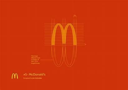 Grid Mcdonalds Logos Famous System Grids Cbs