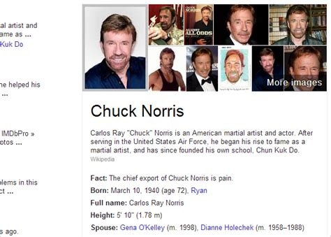 chuck norris easter egg all google easter eggs from 2012 state of digital