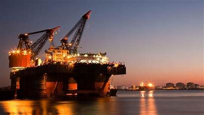 Wallpapers Offshore Oil Platform Petroleum Rig Pars