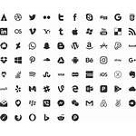 Icons Icon Social Resume Photoshop Phone Telephone