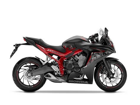 honda bike pictures 2016 honda cbr650f ride review specs sport bike