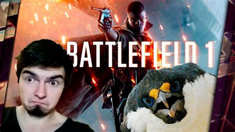 ОБЗОР Battlefield 1  И ЭТО ШУТЕР ГОДА? ИГРА ПРО ЗАХВАТ