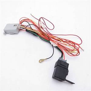 Gm Chevrolet Buick Nos Power Antenna Time  U0026 Relay Wiring