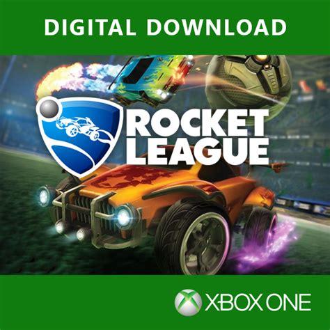 rocket league xbox  game digital  ozgameshopcom