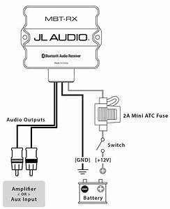 Jl Audio Tw3 Wiring Diagram