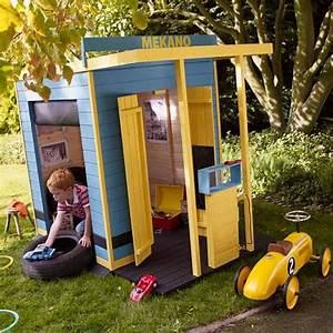 Maisonnette En Bois Castorama : 23 best jeux d 39 ext rieur pour enfants images on pinterest ~ Dailycaller-alerts.com Idées de Décoration