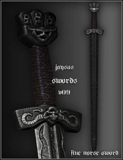 jaysus swords skyrim mod nexus mod skyrim swords claymore sword swords daggers