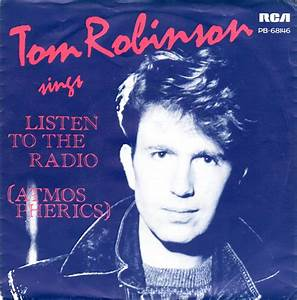 45cat - Tom Robinson And Crew - Listen To The Radio ...