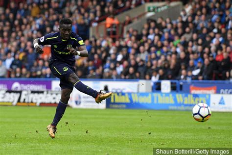 Everton's Idrissa Gueye explains European aims next season