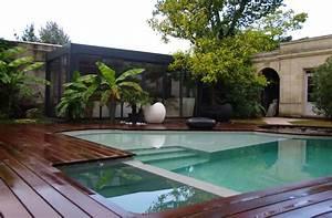 Caillebotis Pour Terrasse : terrasse caillebotis archives pascal rigaud architecte ~ Premium-room.com Idées de Décoration