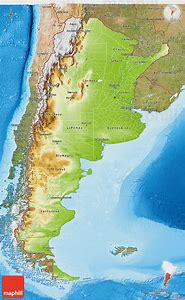 Best Argentina Map - ideas and images on Bing | Find what you\'ll love