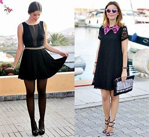 wedding guest dresses and attires for all seasons With little black dress for wedding