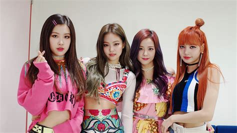 Blackpink Is Back With Their First Mini Album