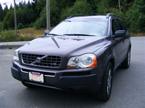 volvo pre owned cars  volvos  sale