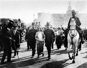 Woman suffrage | Britannica.com