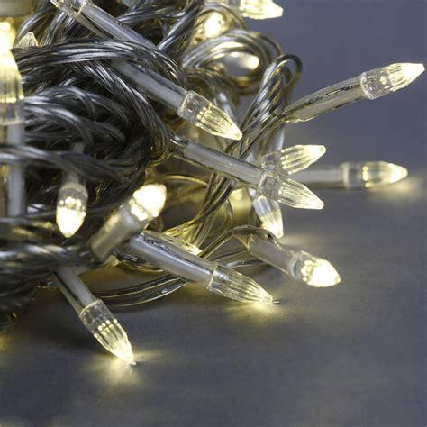 led christmas light strands lights decor string lights led lights soft white 200 led clear strand