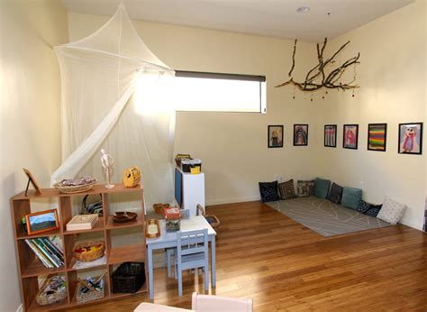 pre k room with meeting area book reading corner 169 | o