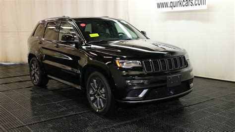 jeep new black 2018 jeep high altitude black high new 2018 jeep grand