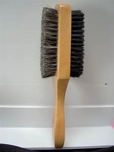 soft & hard BRISTLE WAVE HAIR BRUSH durag MAN wood   eBay  Brush