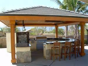 outdoor kitchen roof ideas outdoor room ideas images outdoor patio ideas pintere