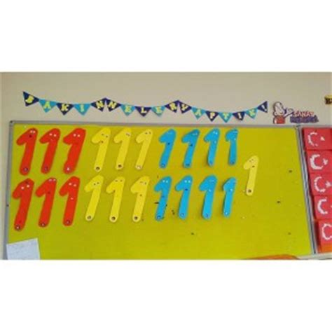 numbers craft idea for crafts and worksheets for 869   number 1 craft idea 300x300