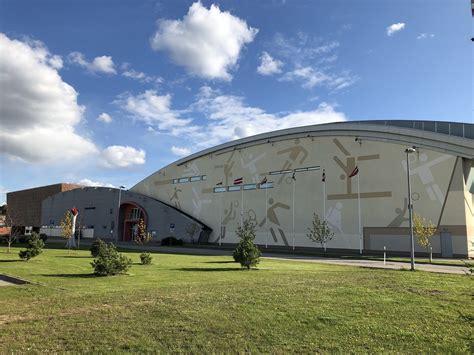 Vidzemes Olimpiskais centrs - Biļešu serviss