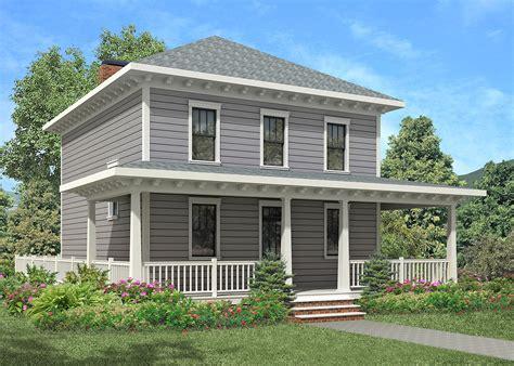 square northwest house plan  architectural designs house plans
