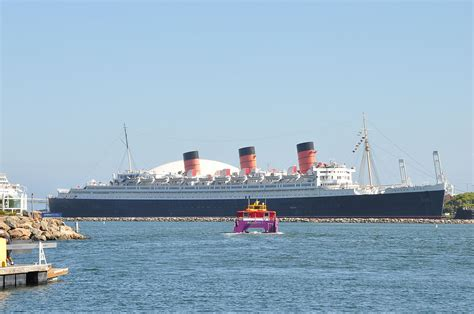 RMS Queen Mary  Wikipedia, la enciclopedia libre