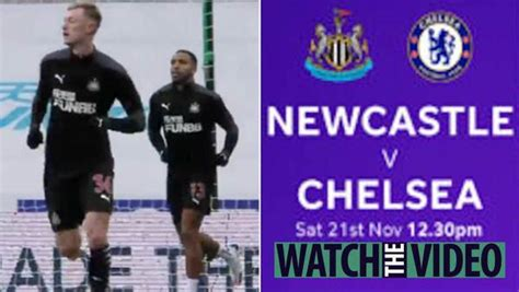 Newcastle vs Chelsea - Live stream FREE, TV channel and ...
