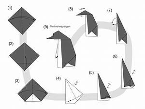 Buch Selber Binden Spirale : mit origami papier basteln die beste origami faltanleitung ~ Frokenaadalensverden.com Haus und Dekorationen
