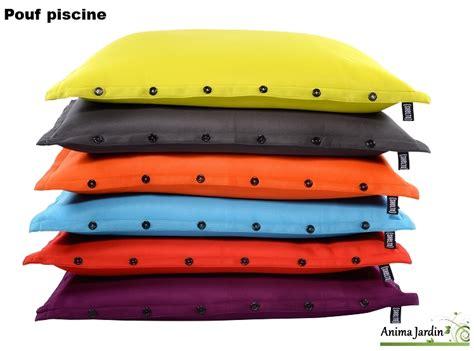 Grand Coussin Piscine, Pouf 125x175 Cm, Shelto, Pas Cher