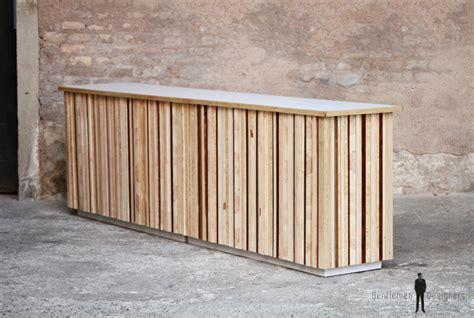 bar cuisine bois meuble de métier bar comptoir buffet enfilade vaisselier