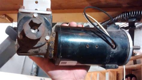 bunch    german electric motors