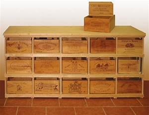 Table Basse Qui Monte : latest casiers pour bouteilles casier vin cave vin rangement du vin amnagement with meuble ~ Medecine-chirurgie-esthetiques.com Avis de Voitures