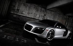 Audi R8 HD Widescreen Wallpaper HD Car Wallpapers ID 152