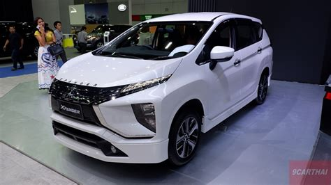 Mitsubishi Xpander 2020 by ใหม All New Mitsubishi Xpander 2019 2020 ราคา ม ตซ บ ช
