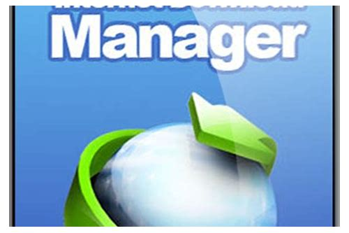 cracked internet download manager for pc